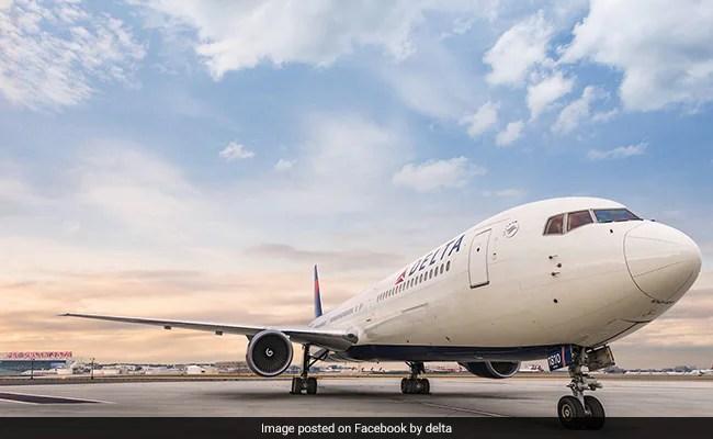 Passenger Tries To Break Into Cockpit On US Flight
