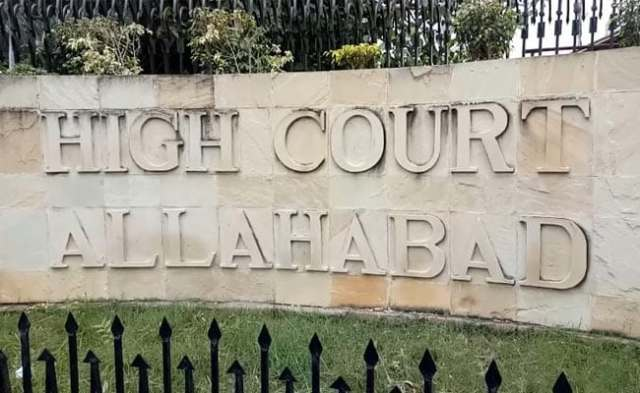 No One Can Interfere In Peaceful Life Of Two Adults Living Together: Allahabad High Court