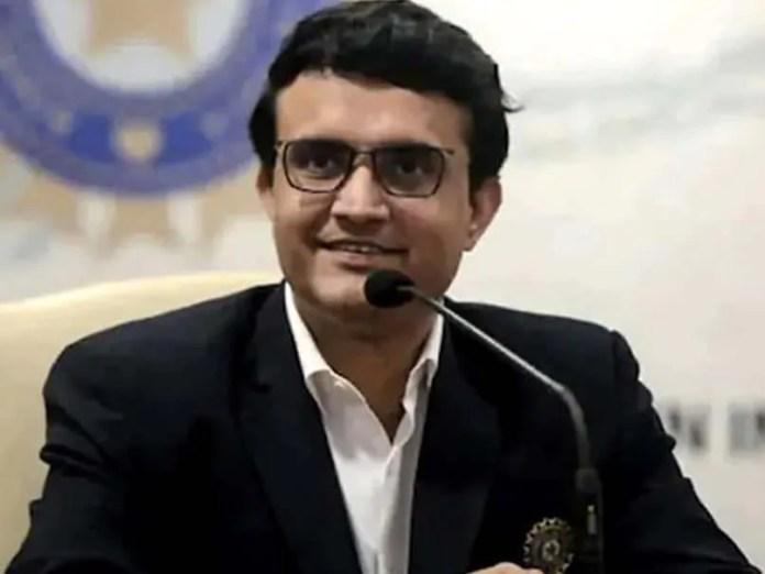 Sourav Ganguly Says Hes