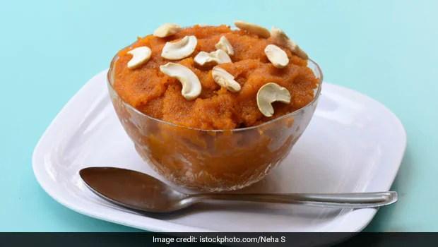Rajgira Sheera With Palm Jaggery And Walnuts: A Sweet Treat From Maharashtra