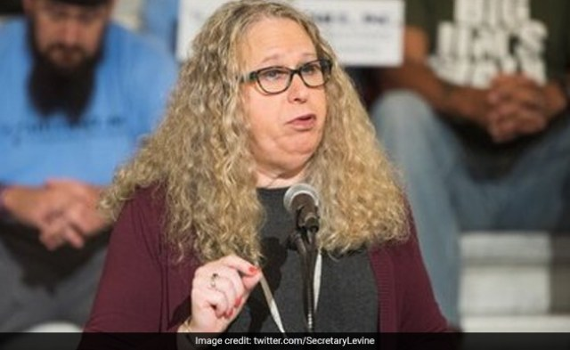 In A First, Transgender Woman Rachel Levine Confirmed To US Health Post