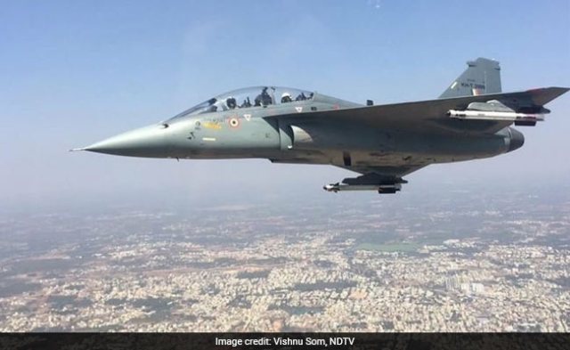 Tejas Aircraft Far Better Than China-Pak JF-17 Fighters, Says Air Force Chief