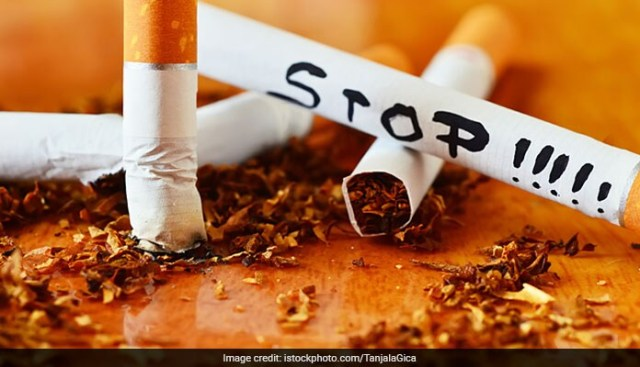 World No Tobacco Day 2021: Here's Why Quitting Smoking Is Crucial During Covid-19 Pandemic