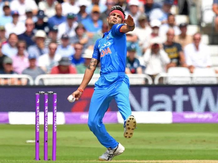 Syed Mushtaq Ali Trophy: Siddarth Kaul Takes Hat-Trick As Punjab Ease Past Karnataka | Cricket News