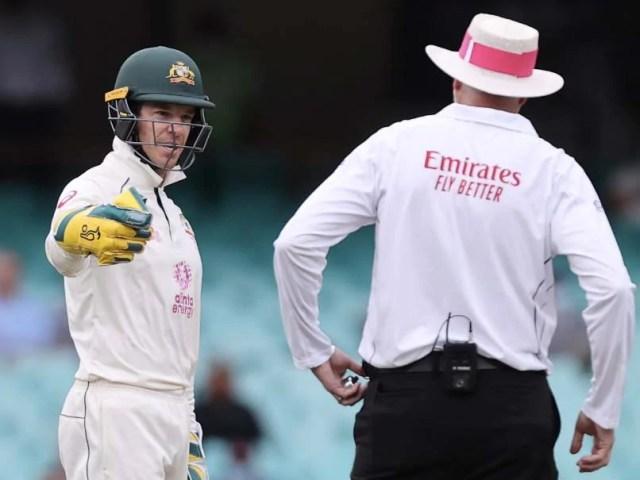 Australia vs India: Sunil Gavaskar Can Say What He Wants, Wont Affect Australia One Bit, Says Tim Paine