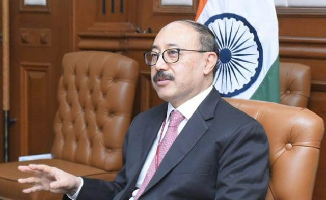 COVID-19 Crisis Demonstrated Rise Of India Is Good For World: Foreign Secretary