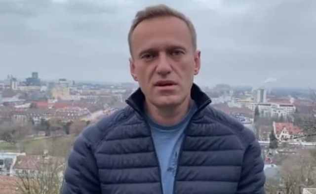 Kremlin Critic To Be Transferred To Hospital: Russia's Prison Service