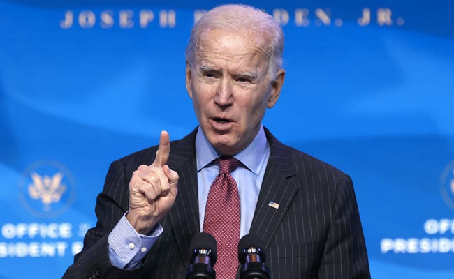 'Don't Encourage Followers To...': UN Message Ahead Of Biden Inauguration