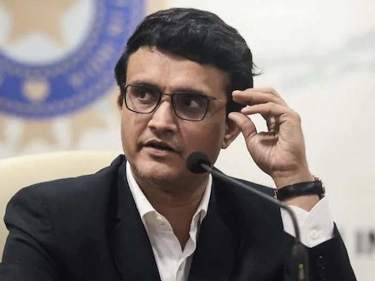 Sourav Ganguly Says Remaining IPL 2021 Matches