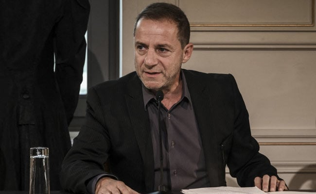 Greek Ex-National Theatre Chief Arrested Over Rape Allegations: Report