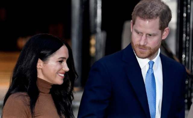 The Untold Story Of Meghan Markle, Prince Harry's Pregnancy Announcement