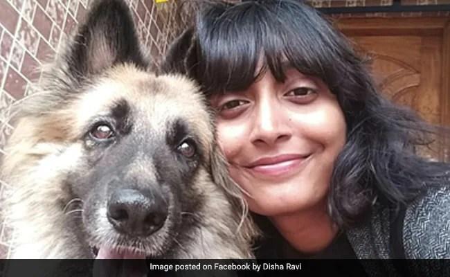 All About Disha Ravi, Nikita Jacob And Shantanu Muluk And What Cops Say