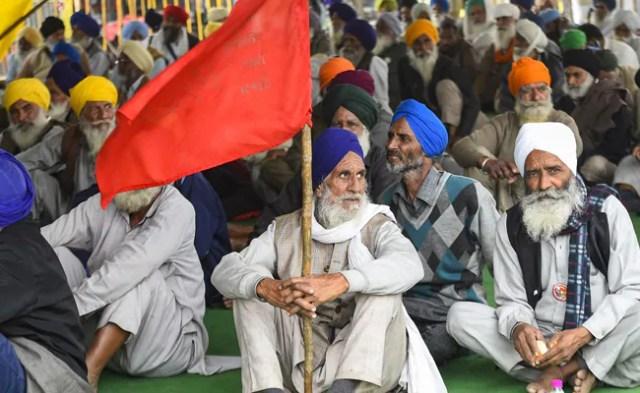 'Do Not Test Our Patience, Start Talks, Accept Demands': Farmers' Union