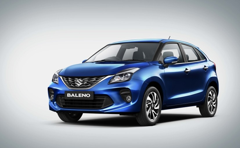 Maruti Suzuki Sales Drop 6.7% In 2020-21, 1.67 Lakh Units Sold In March