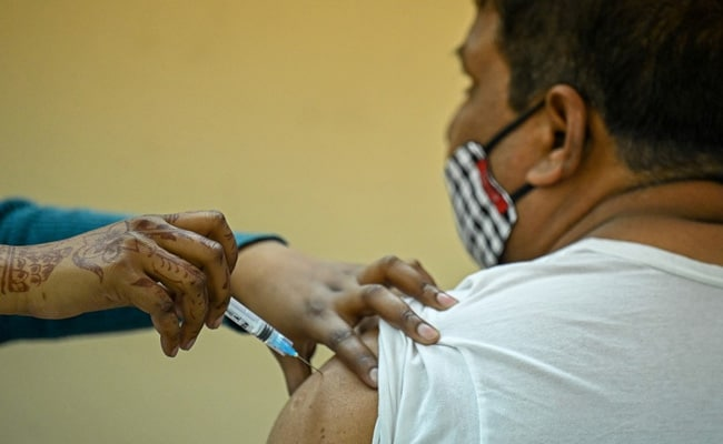 Dip In Average Daily Vaccination Against Covid Since June 21: Centre Data