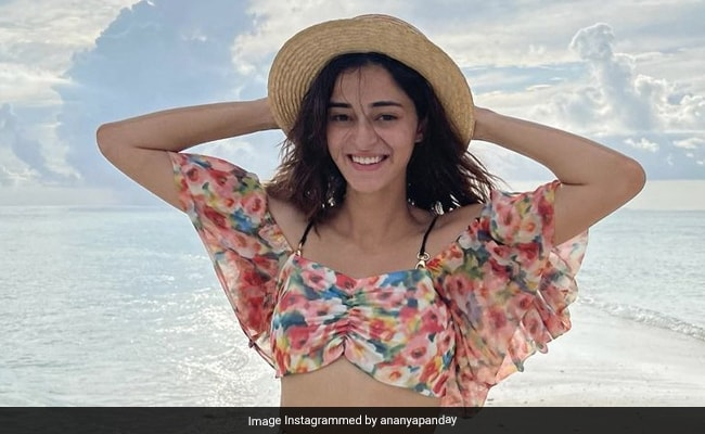 Valentine's Day 2021: Ananya Pandey gives tips to overcome breakup, also suggests ways to move forward