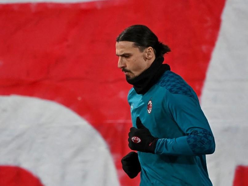 Red Star Belgrade Denounce Racist Chants At Zlatan Ibrahimovic