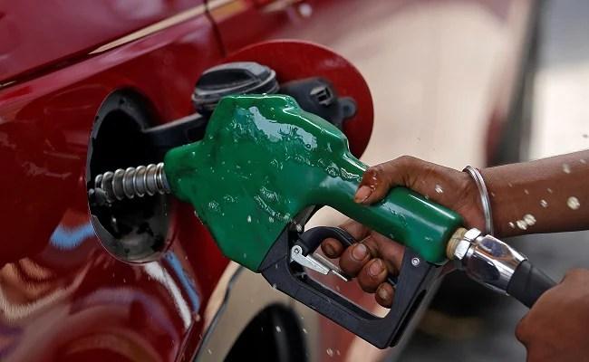 Petrol retails above Rs. 107 per litre mark in Sri Ganganagar, Anuppur and Rewa