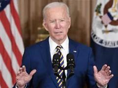 Joe Biden 'Heartbroken' Over Deadly Attack At US Capitol