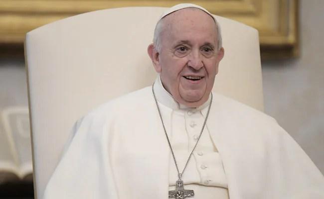 पोप फ्रांसिस को रोम में अपने अंतिम दिन बिताने की उम्मीद है, नई किताब से पता चलता है