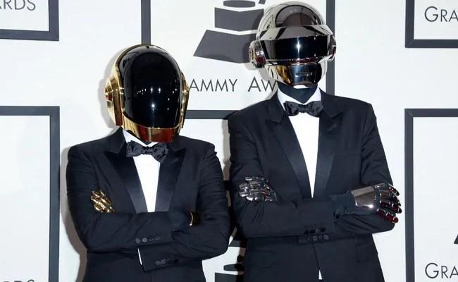 Daft Punk Split Up, Ending One Of The Era's Defining Dancefloor Acts