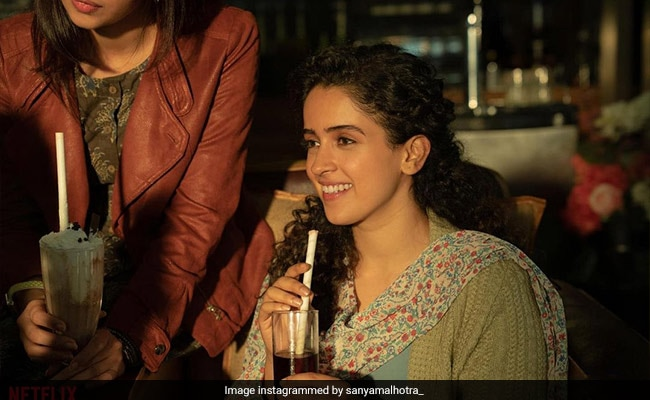 Pagglait Review: Sanya Malhotra Takes To The Role Of A Young Widow Like A Fish To Water
