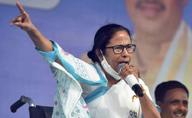 Breaking News: Mamata Banerjee Wins Nandigram, Beats Ex-Aide And BJP's Suvendu Adhikari