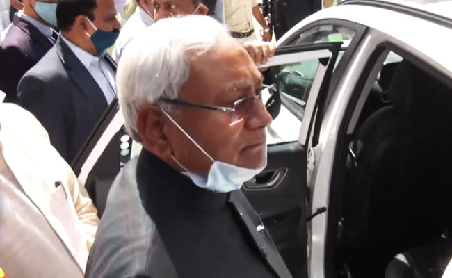 As Migrants Return, Nitish Kumar Rolls Out Red Carpet With Jobs Promise