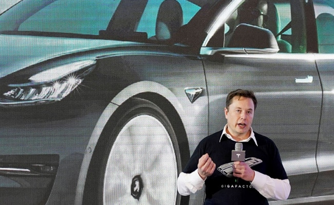 Tesla Vehicles Can Now Be Bought Using Bitcoin: Elon Musk