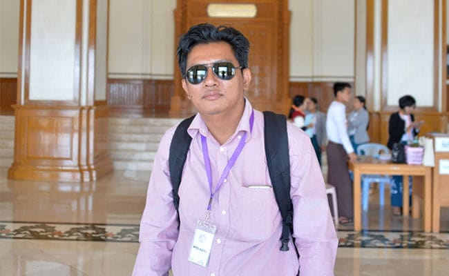 BBC Journalist Freed In Myanmar As Anti-Coup Protests Roll On