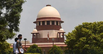 Harassment Over Covid Help To Result In Coercive Action: Supreme Court to Centre