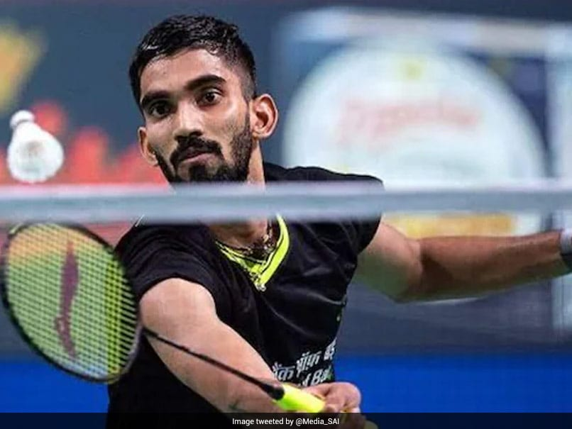 All England Open: Kidambi Srikanth Knocked Out After Losing To Nhat Nguyen In First Round