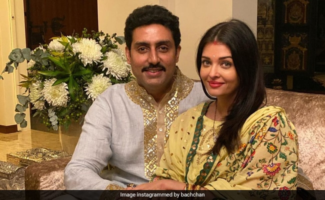 Viral: Abhishek Bachchan's Epic Reply To Troll Who Said He Has A 'Beautiful Wife He Doesn't Deserve'