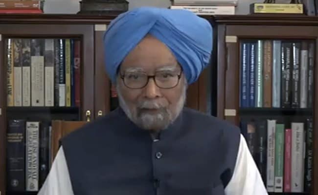 """""""My Second Home.."""": Manmohan Singh's Video Appeal Day Before Assam Polls Begin"""