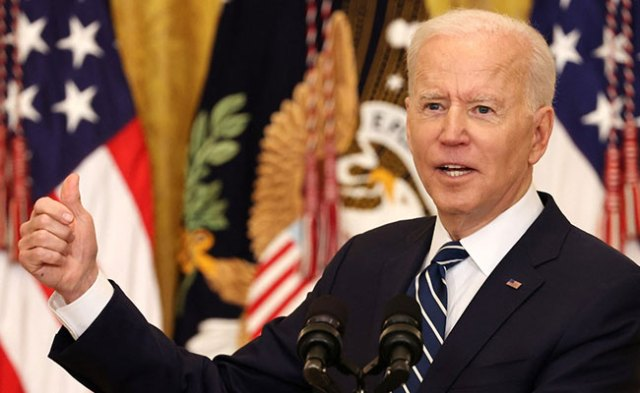 Immediately Sending 'Whole Series Of Help' To India Amid Covid: Joe Biden