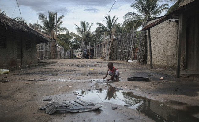 Mozambique Town Deserted As ISIS Claims Control