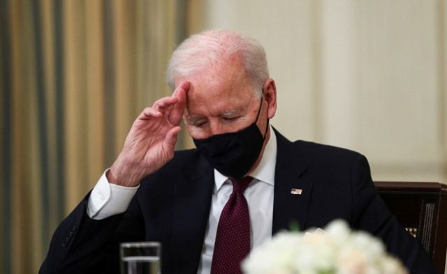 We Have To Speak Out, Have To Act: Biden Condemns Anti-Asian Violence