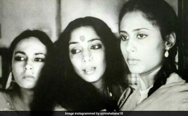Shabana Azmi Wants You To 'Look At How Closely' Alia Bhatt Resembles Her Mom Soni Razdan