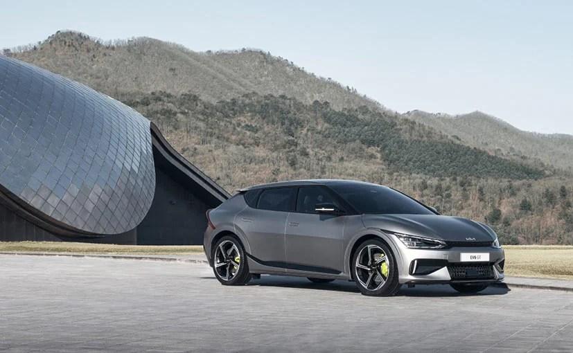 Kia की इलेक्ट्रिक कार सिंगल चार्ज में चलेगी 510 किलोमीटर, महज 3.5 सेकंड में पकड़ेगी 100Kmph की रफ्तार