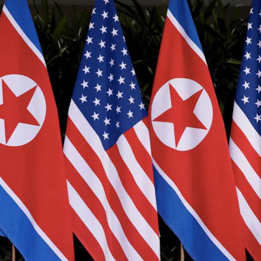 अमेरिका के साथ किसी भी तरह के संपर्क पर विचार नहीं : उत्तर कोरिया