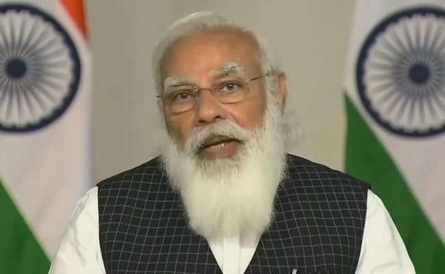 PM's Appeal In Four Languages As 4 States, 1 Union Territory Vote Today
