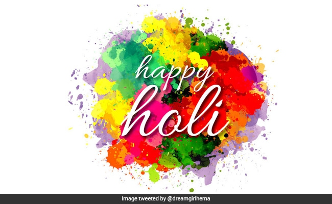 Happy Holi 2021: Holi Wishes, Images, Messages, SMS, WhatsApp Status