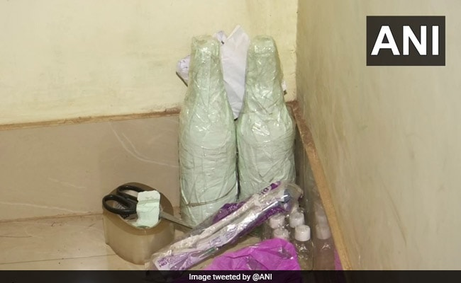 Snake Venom Worth Over Rs 1 Crore Seized In Odisha, 6 Arrested