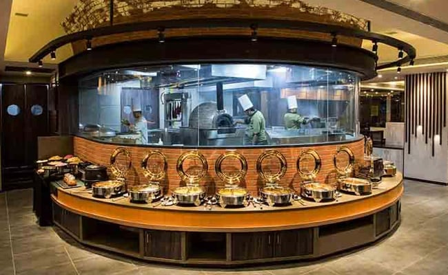 Barbeque Nation Zooms After Revenue Jumps 19% To Rs 226 Crore In March Quarter