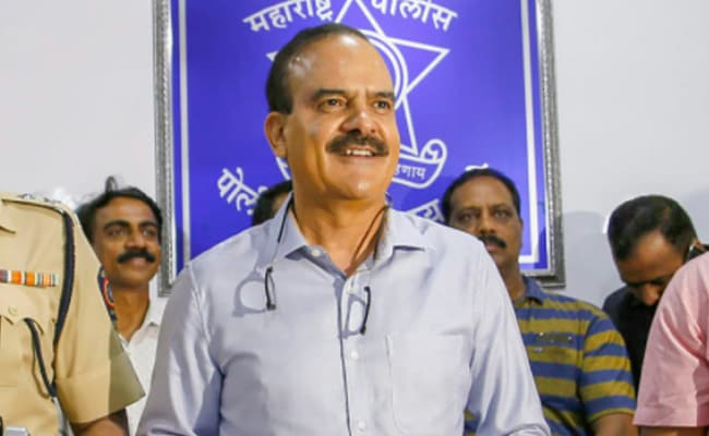 Statements Of 2 Mumbai Cops Recorded Over Ex-Mumbai Top Cop's Charges