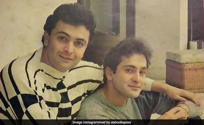 Randhir Kapoor Misses 'Darling Brothers' Rishi And Rajiv. See His Post