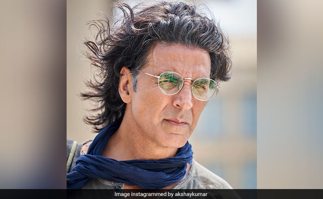 Akshay Kumar As An Archaeologist In Ram Setu First Look: 'Journey Begins Today'