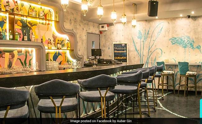 लोकप्रिय मुंबई रेस्तरां शट, सीओवीआईडी -19 नियम तोड़ने के लिए पुलिस केस रजिस्टर