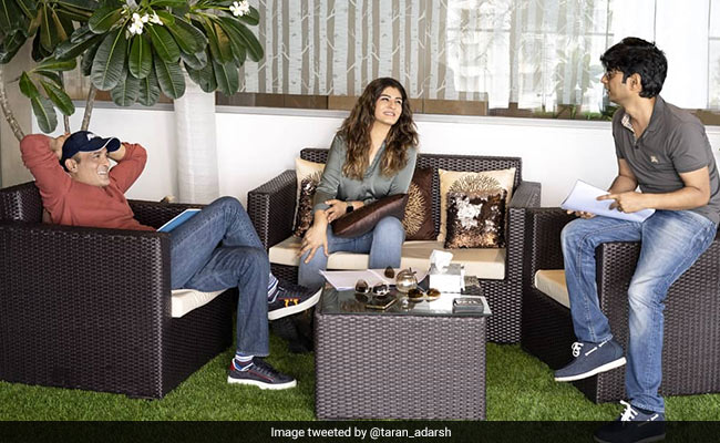Raveena Tandon And Akshaye Khanna's Legacy To Start With New Web-Series. Details Here
