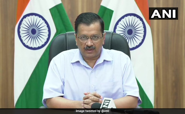 Delhi Lockdown Extended By A Week As Covid Cases Soar   Latest News Live   Find the all top headlines, breaking news for free online April 25, 2021